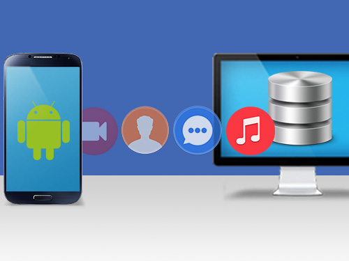 How to Backup your Android phone to PC