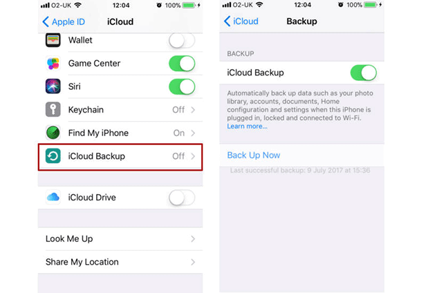 How to Backup your iPhone - The 3 Best Ways to Back Up