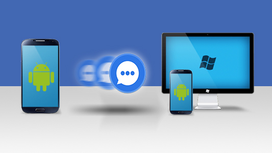 How to Backup Android Messages to PC