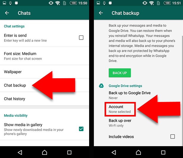 How to Transfer WhatsApp Messages to New Phone – Easy Guide