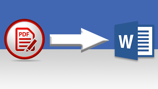 5 Best PDF to Word Converter Software for Windows 10