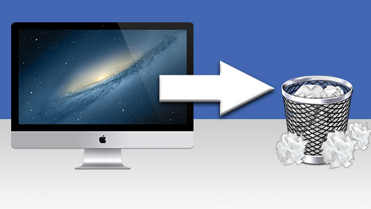 How to Clear Disk Space on Mac