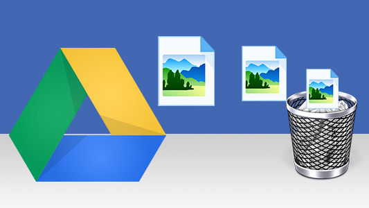 How to delete duplicate photos from Google Photos