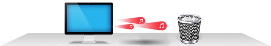 Die 3 besten Programme zum Finden von doppelter Musik