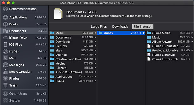 How to Clear Disk Space on Mac [5 Top Tips]