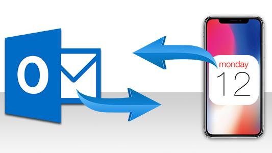 Calendario Icloud.How To Sync Outlook Calendar With Iphone