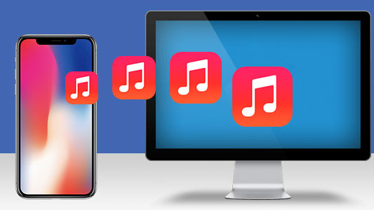 How to Transfer my Music and Playlists into iTunes