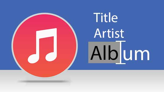 ID3 Tag Editor - Music Tag