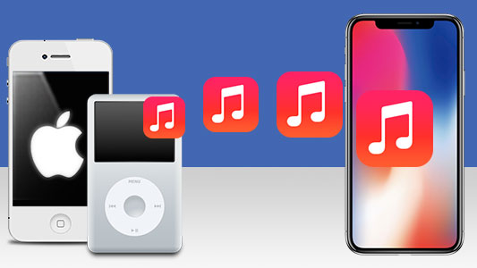 How to Merge music from multiple iPods into a single library