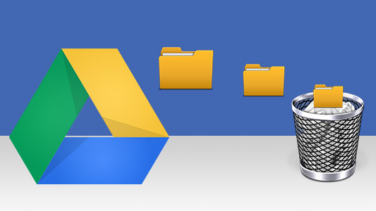 How to remove duplicate files from Google Drive