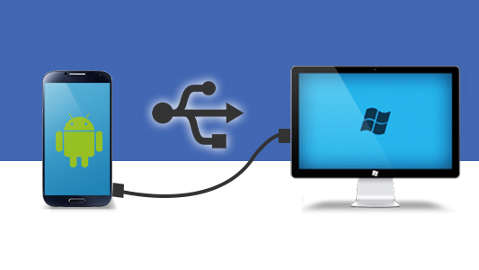 How to Transfer Files from Android to PC with USB