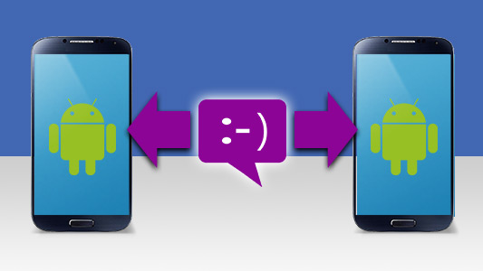 How to Transfer Text Messages from Android to Android