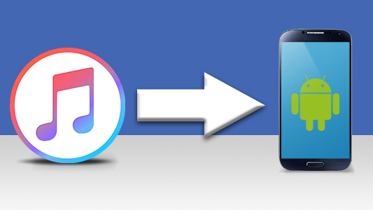 How to Sync iTunes with Android