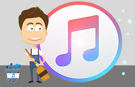 6 Tips for Cleaning Up your iTunes Library