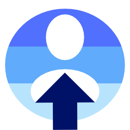Contact Transfer icon