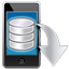 iBackup Extractor icon
