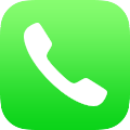 Browse and copy Visual Voice Mails from your iPhone.