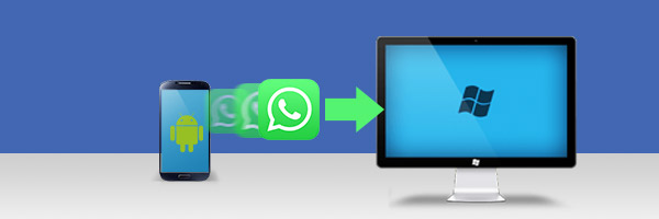 Save Text Messages from Android to a PC