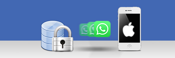 How to retrieve WhatsApp messages from iPhone backup