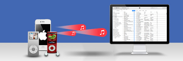 How to merge content of multiple iPods in a single iTunes library