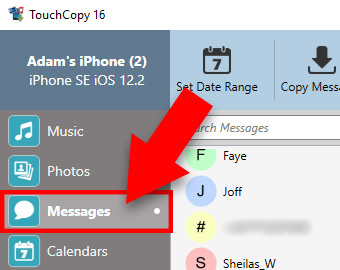 How to save WhatsApp messages on iPhone to your computer