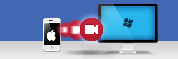 How to Transfer Video from iPhone to PC