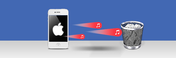 4 easy ways: How to delete music from iPhone or iPod